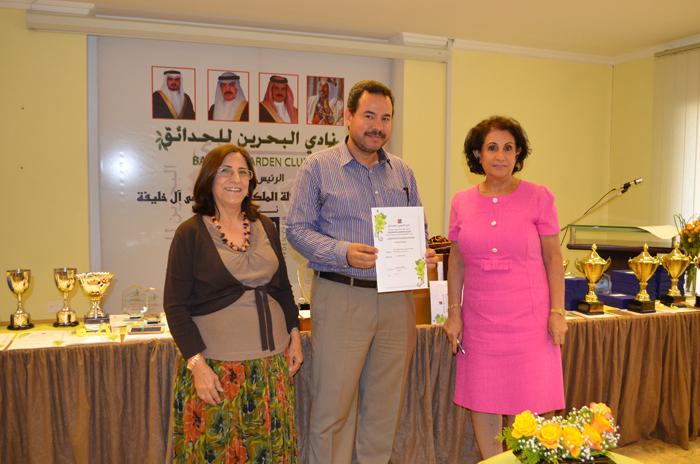 GS Adults Winner celebration