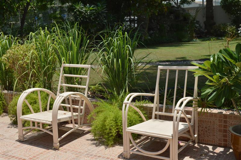 Club House Chair