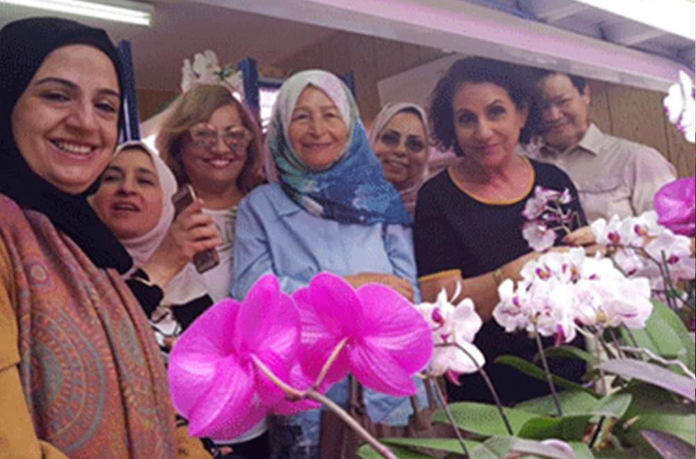 Orchid Project Visit