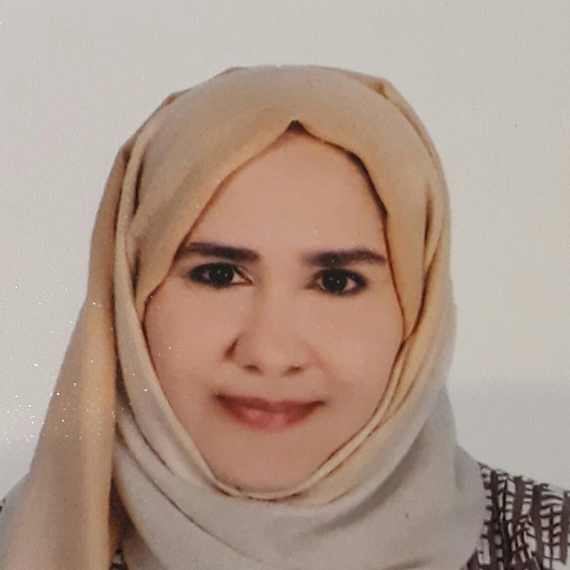 Mrs. Thuraya Al Manssori