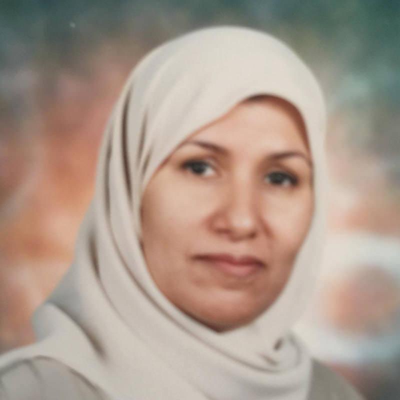 Mrs. Asya Rashdan