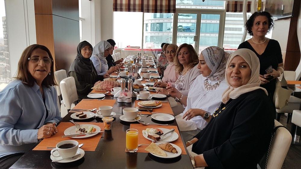 Breakfast at Swiss-Belhotel